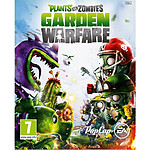 Plants vs Zombies : Garden Warfare (PS4)
