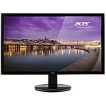 """Acer 27"""" LED - K272HLbid"""