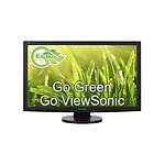 """ViewSonic 21.5"""" LED - VG2233Smh"""
