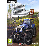 Farming Simulator 15 (PC)