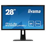 """iiyama 28"""" LED - ProLite B2888UHSU"""