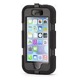 Griffin Survivor Beltclip negro Apple iPhone 5/5S