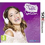 Violetta : Rythme Et Musique (Nintendo 3DS/2DS)