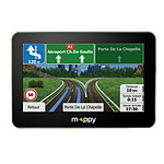 Mappy maxiS719 Europe