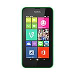 Nokia Lumia 530 Dual SIM Vert