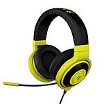 Razer Kraken Pro Neon (jaune)