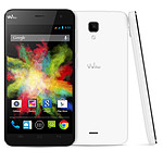 Wiko Bloom Blanc