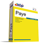 EBP Paye Classic Open Line 2015