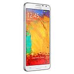 Samsung Galaxy Note 3 Lite SM-N7505 Blanc 16 Go