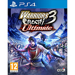 Warriors Orochi 3 - Ultimate (PS4)