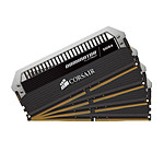 Corsair Dominator Platinum 32 Go (4x 8 Go) DDR4 3600 MHz CL16