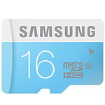 Samsung microSDHC 16 Go