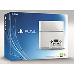 Sony PlayStation 4 (blanche)