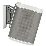 Flexson Wall Mount Sonos Play:1 Blanc