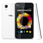 Wiko Sunset Blanc