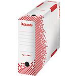 Esselte Speedbox boîtes à archives automatiques dos 10 cm x 25