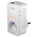 LEA Netsocket 600 Fiber Mono