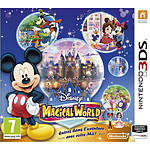 Disney - Magical World (Nintendo 3DS/2DS)