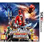Power Rangers : Super MegaForce (Nintendo 3DS/2DS)