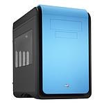 Aerocool DS Cube Window (bleu)
