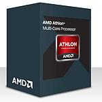 AMD Athlon X4 860K (3.7 GHz) - Low Noise Edition