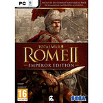 Total War : Rome II - Emperor Edition (PC)