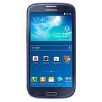 Samsung Galaxy SIII Value Edition GT-I9301 Bleu 16 Go