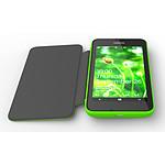 Nokia Flip Shell CC-3087 Vert