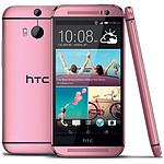 HTC One M8 Rose 16 Go