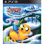 Adventure Time : Le secret du royaume sans nom (PS3)