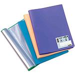 Elba 10 protège-documents Memphis Style A4 80 vues, 40 pochettes Assortis