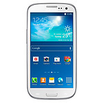 Samsung Galaxy SIII Value Edition GT-I9301 Blanc 16 Go