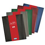 Elba 5 protège-documents Lutin A4 40 vues, 20 pochettes Assortis