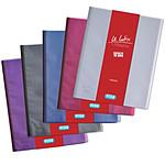 Elba 5 protège-documents Lutin Vision A4 40 vues, 20 pochettes Assortis