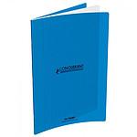 Conquérant Cahier 96 pages 210 x 297 mm seyes grands carreaux Bleu
