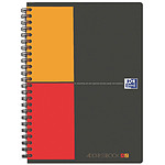 Oxford AdressBook Cahier A5 72 pages 210 x 150 mm