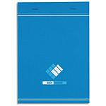 Oxford Block 001 Notepad 200 páginas 148 x 210 mm cuadrados pequeños 60g