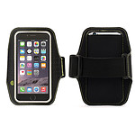 Griffin Brassard Trainer Armband Noir Apple iPhone 6/6s