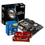 Kit Upgrade PC Core i7 ASUS Z97-A 8 Go