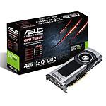 ASUS GTX980-4GD5 - GeForce GTX 980 4 Go