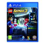 LEGO Batman 3 : Au-délà de Gotham (PS4)