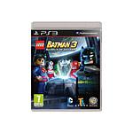 LEGO Batman 3 : Au-délà de Gotham (PS3)