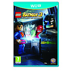 LEGO Batman 3 : Au-délà de Gotham (Wii U)
