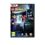 LEGO Batman 3 : Au-délà de Gotham (PC)