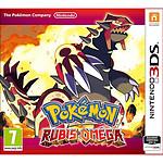 Pokémon : Rubis Oméga (Nintendo 3DS/2DS)