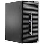 HP ProDesk 400 MT G2 (N9E72ET)