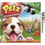 Petz à la campagne (Nintendo 3DS/2DS)