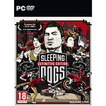 Sleeping Dogs Définitive Edition (PC)