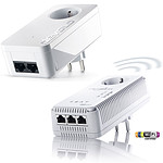 Devolo dLAN 500 AV Wireless+ + Devolo dLAN 550 duo+
