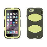 Griffin Survivor All Terrain Gris/Lime iPhone 6/6s